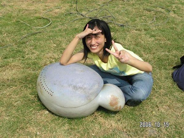 20061015 鶯歌陶瓷嘉年華 (11).JPG