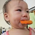 20120905-01-一歲了還是亂吃-007