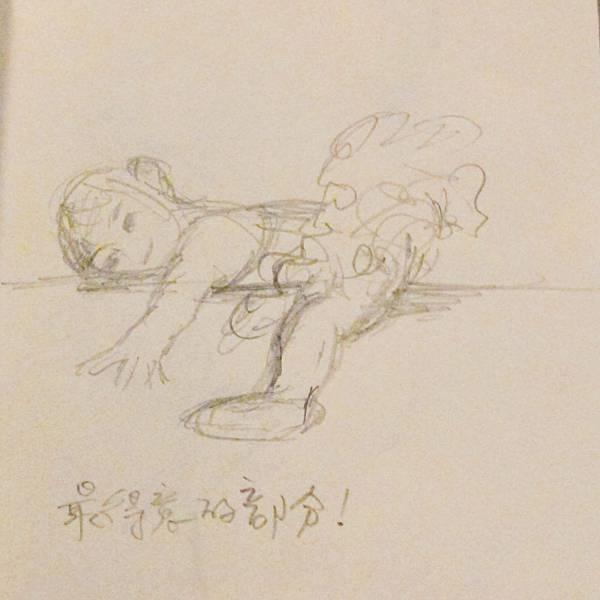20161116-卯第一堂芭蕾課筆記剪影-001.JPG