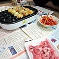20110522-章魚燒烤盤啟用做豬肉丸-014.JPG