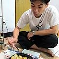 20110522-章魚燒烤盤啟用做豬肉丸-013.JPG