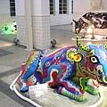 20090101-2009台北奔牛節華山館-01.JPG