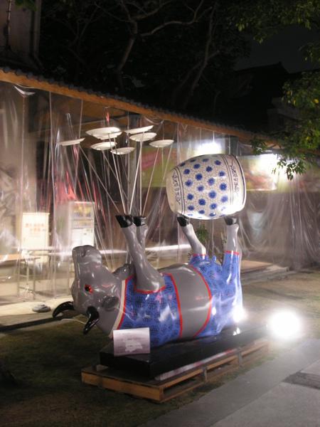 20090101-2009台北奔牛節華山館-88.JPG