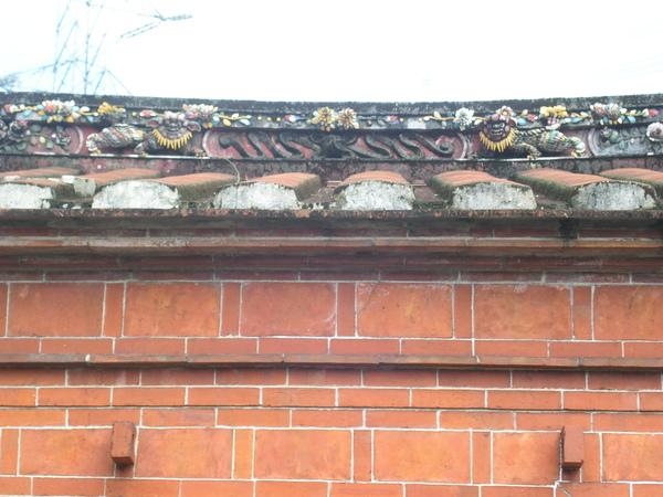 講究的屋頂II