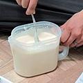 20110522-章魚燒烤盤啟用做豬肉丸-002.JPG
