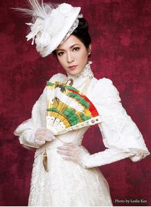 安蘭Mitsuko2011