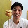 20110523-早餐的雞蛋糕-004.JPG