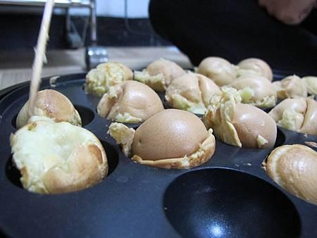 20110523-早餐的雞蛋糕-003.JPG
