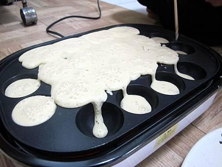 20110523-早餐的雞蛋糕-001.JPG