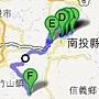 地圖地五天