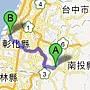 地圖第三天