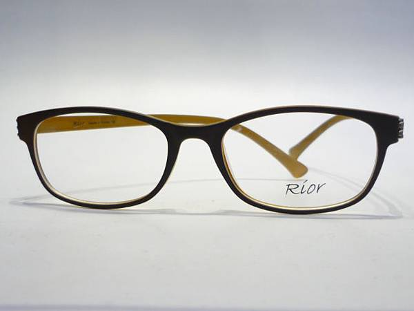 Rior輕量化眼鏡