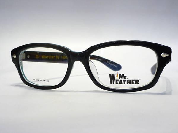 Mr.Weather