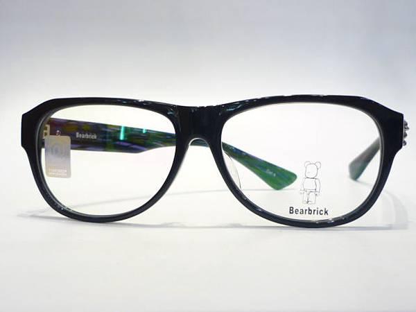 Bearbrick 庫柏利克熊眼鏡
