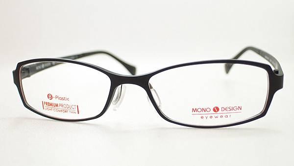 MONO DESIGN眼鏡