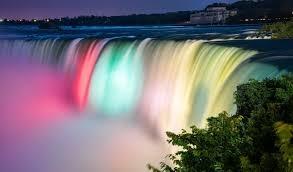 13尼加拉瀑布 燈景.jpg