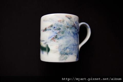 山水杯-2