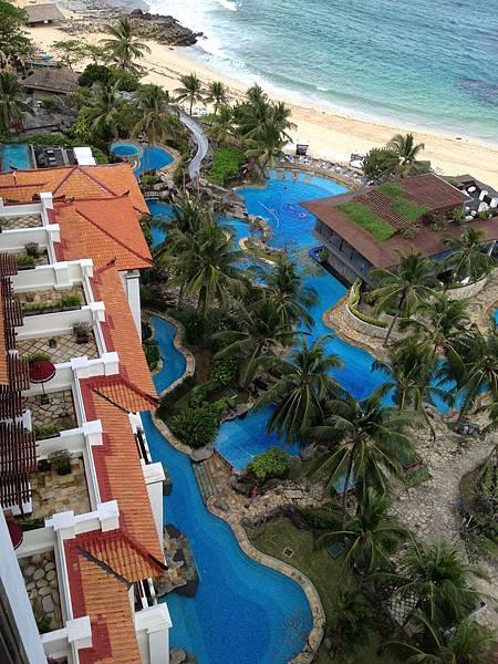 Grand Nikko Bali巴里島日航酒店 (11).jpg