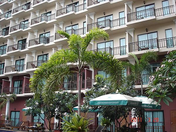 Mike Orchid芭達雅酒店DSC03380.JPG