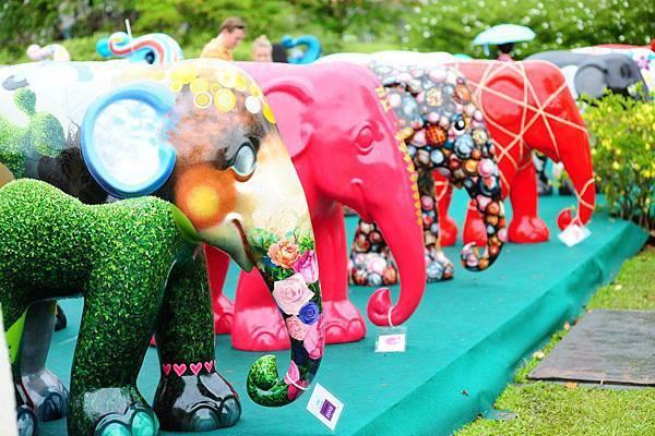 Elephant_parade_House_Chiang_mai清邁大象遊行展覽館.jpg