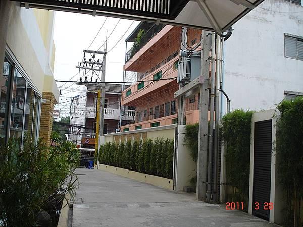 Golden Sea芭達雅酒店DSC03225.JPG