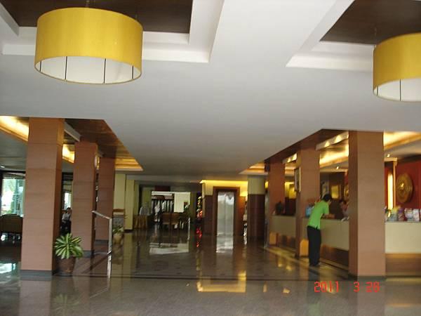 Golden Sea芭達雅酒店DSC03227.JPG