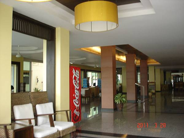 Golden Sea芭達雅酒店DSC03228.JPG