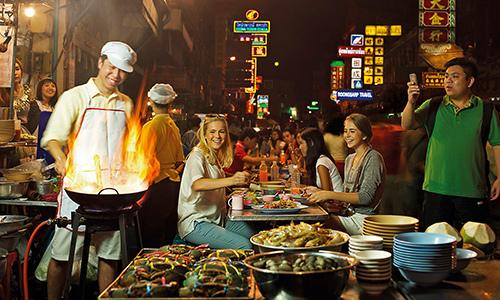 Yaowarat-China-Town