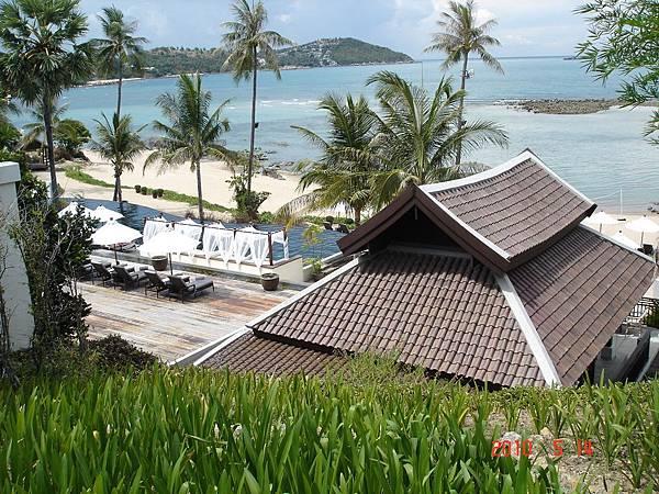 DSC08991蘇美島Anantara Lawana酒店.JPG
