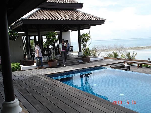 DSC09007蘇美島Anantara Lawana酒店.JPG
