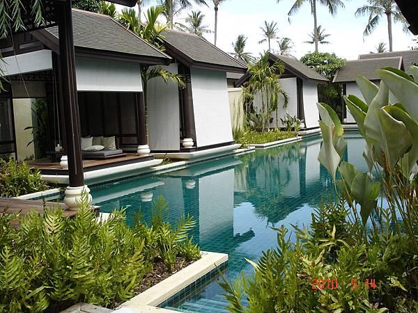 DSC09021蘇美島Anantara Lawana酒店.JPG