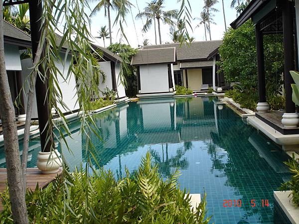 DSC09022蘇美島Anantara Lawana酒店.JPG