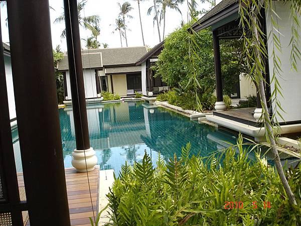 DSC09023蘇美島Anantara Lawana酒店.JPG