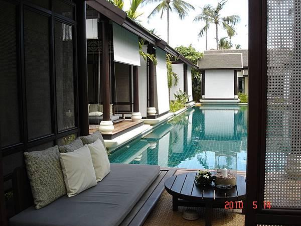 DSC09024蘇美島Anantara Lawana酒店.JPG