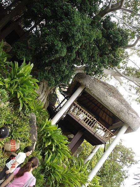 DSC09034蘇美島Anantara Lawana酒店.JPG
