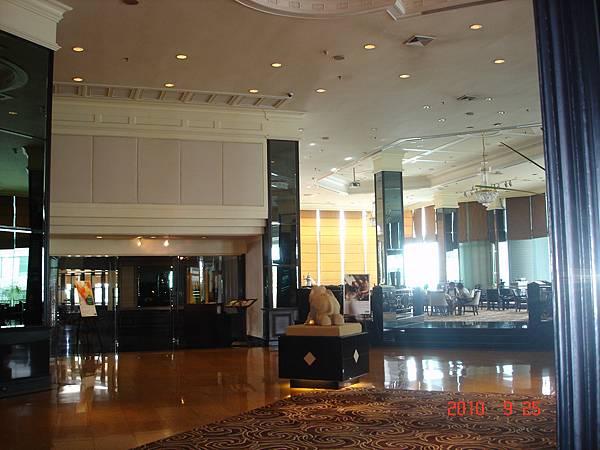 DSC01321清邁Holiday Inn.JPG