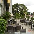 清邁Holiday Inn酒店早餐的地方-11.JPG