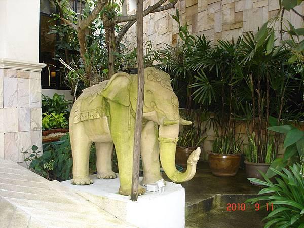 清邁Furama 酒店(原The Heritage Chiangmai)-2.JPG