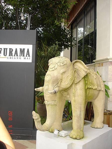 清邁Furama 酒店(原The Heritage Chiangmai)-4.JPG