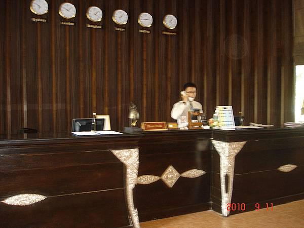清邁Furama 酒店(原The Heritage Chiangmai)-5.JPG
