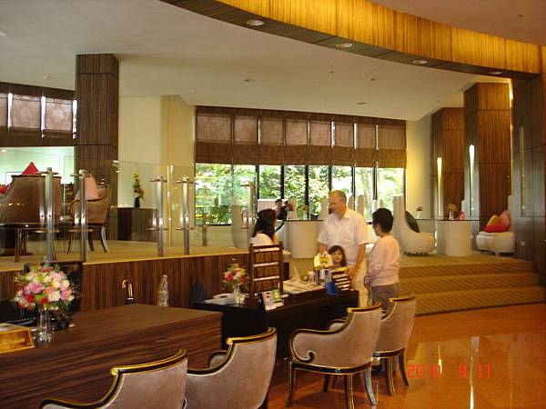 清邁Furama 酒店(原The Heritage Chiangmai)-7.JPG