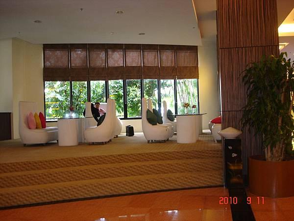 清邁Furama 酒店(原The Heritage Chiangmai)-11.JPG
