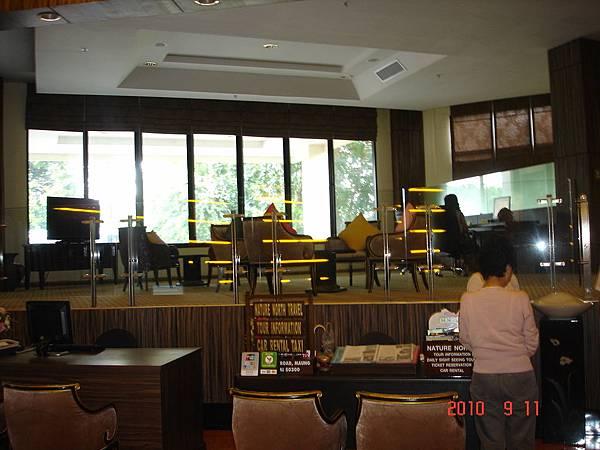 清邁Furama 酒店(原The Heritage Chiangmai)-10.JPG