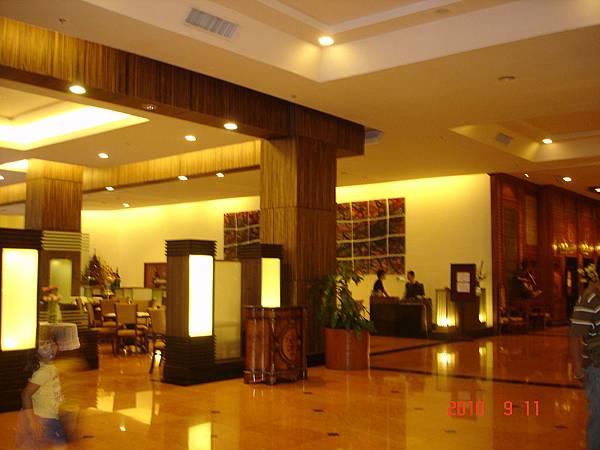 清邁Furama 酒店(原The Heritage Chiangmai)-9.JPG