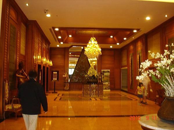 清邁Furama 酒店(原The Heritage Chiangmai)-16.JPG