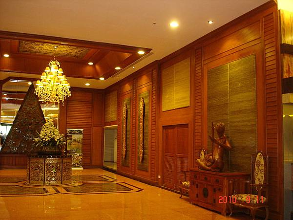 清邁Furama 酒店(原The Heritage Chiangmai)-19.JPG
