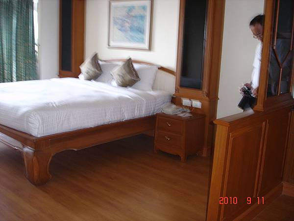 清邁Furama 酒店(原The Heritage Chiangmai)-45.JPG