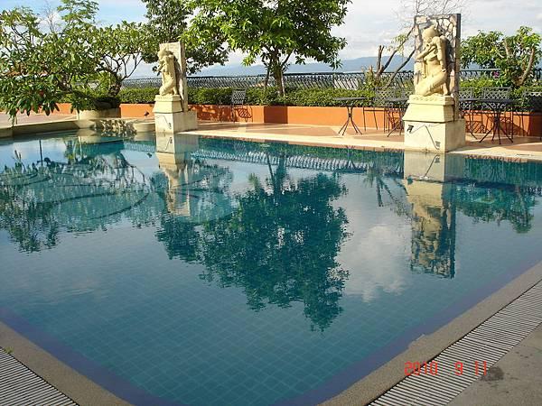 清邁Furama 酒店(原The Heritage Chiangmai)79.JPG