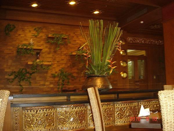 清邁 王子渡假村餐廳-49.JPG