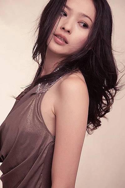 正妹-姚以緹